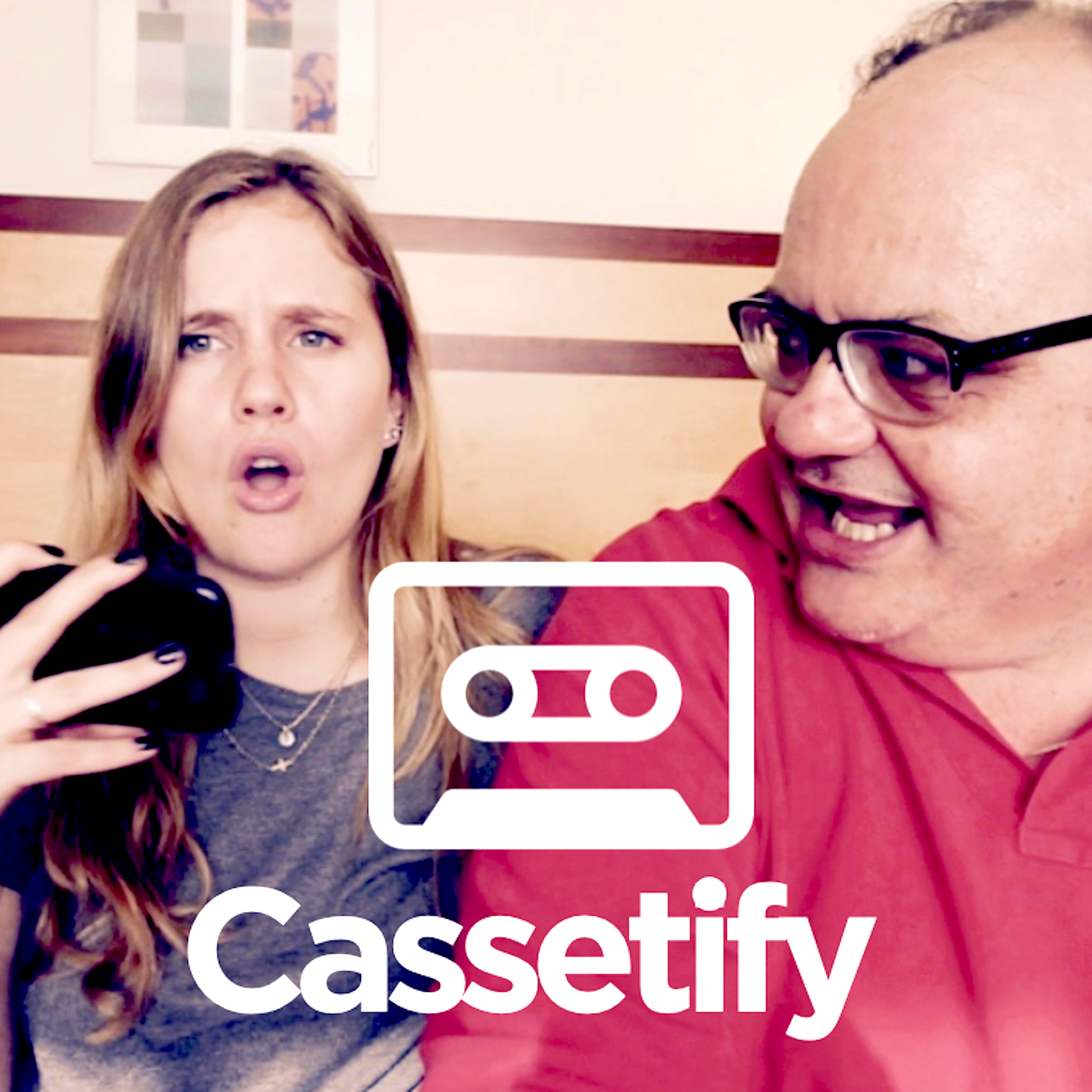 Cassetify: el blog